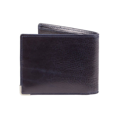 The Magnate Billfold Wallet WillLeatherGoods