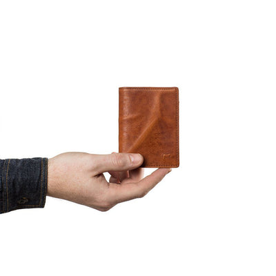 The Tradesman Front Pocket Wallet
