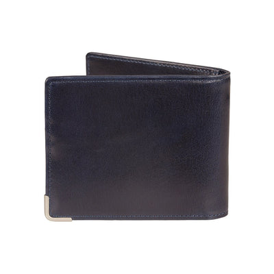 The Industrialist Billfold Wallet WillLeatherGoods