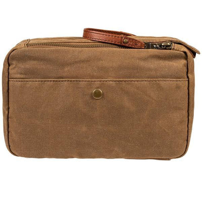 Lake Travel Kit -- Backorder Travel Kit WillLeatherGoods