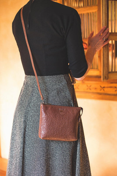 Opal Crossbody Smoked Colors