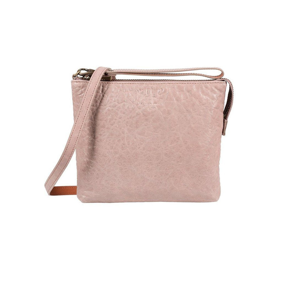 Opal Crossbody - New and Improved Smoked Rose