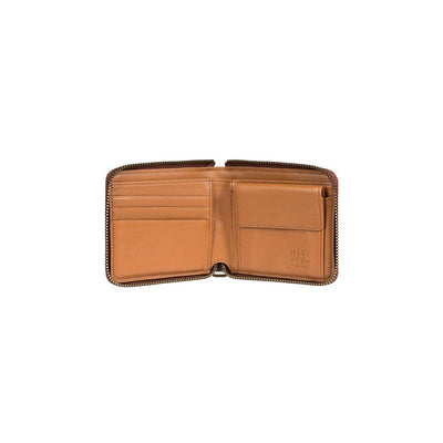 French Wallet Wallet WillLeatherGoods LAST CHANCE