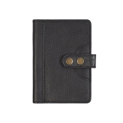 Signature Journal Cover Black