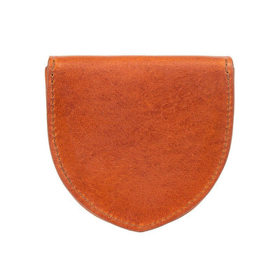 back cognac coin case