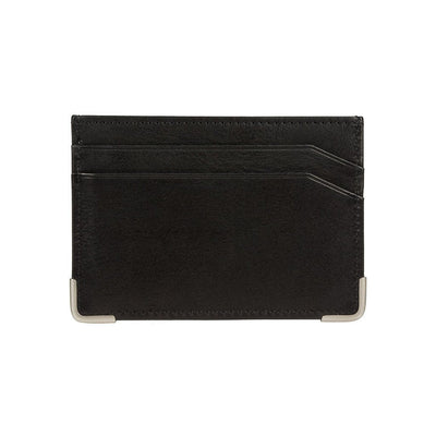 back black William Passcase