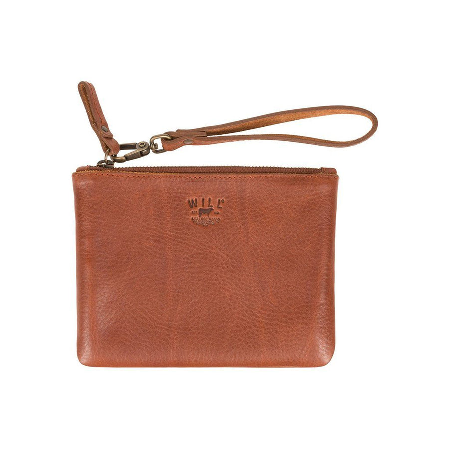 signature leather will leather goods