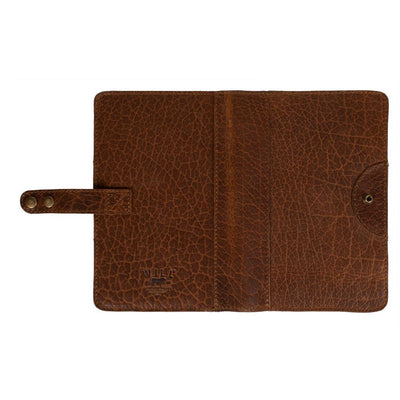 Bison Journals Office WillLeatherGoods