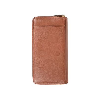 Classic Travel Wallet Wallet WillLeatherGoods