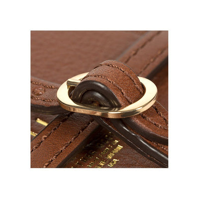 Classic Six Coaster Set Buckle