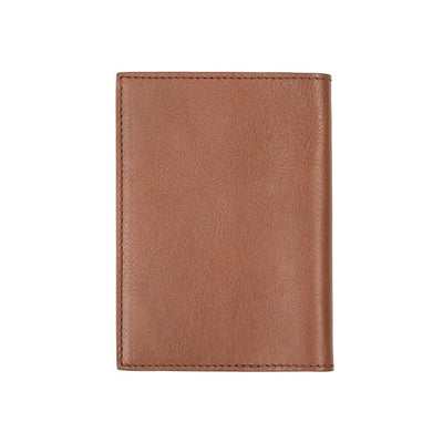 Classic Passport Case Wallet WillLeatherGoods