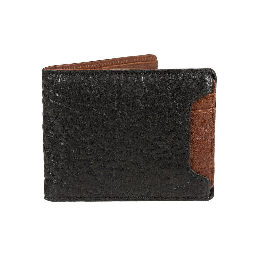 Pitch Billfold with Card Case