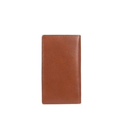 Classic Pocket Secretary Wallet WillLeatherGoods