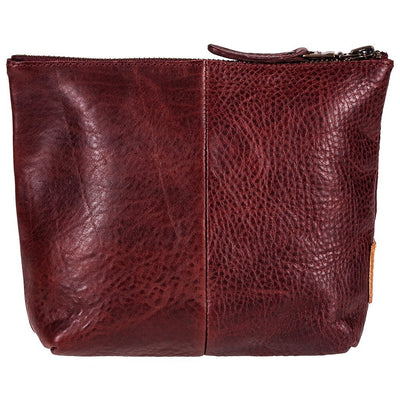 Seneca Square Pouch Pouch WillLeatherGoods