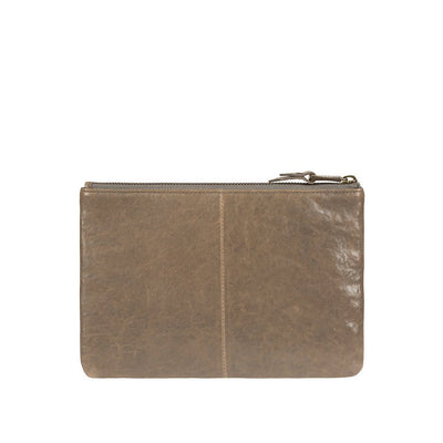 Medium Flat Lamb Pouch Pouch WillLeatherGoods
