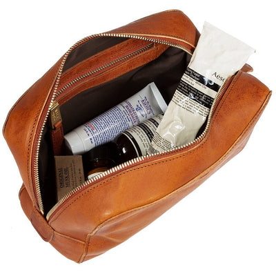 William Travel Kit Travel Kit WillLeatherGoods