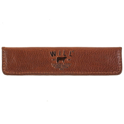 Leather Comb Sleeve Home WillLeatherGoods