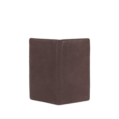 Bison Pocket Secretary Wallet WillLeatherGoods