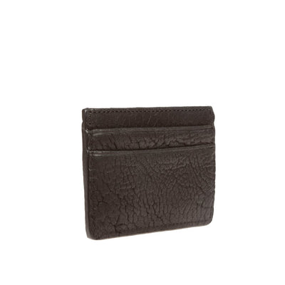 Front Pocket Card Case Wallet WillLeatherGoods