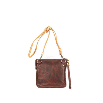 Small Opal Crossbody Crossbody WillLeatherGoods