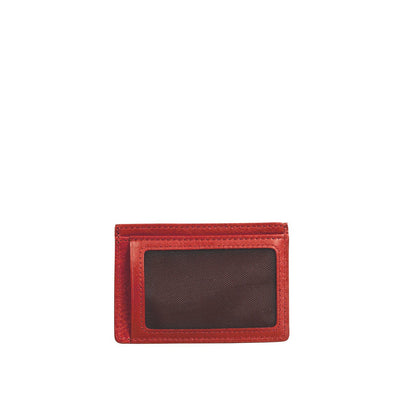 Classic Front Pocket Card Case Wallet WillLeatherGoods