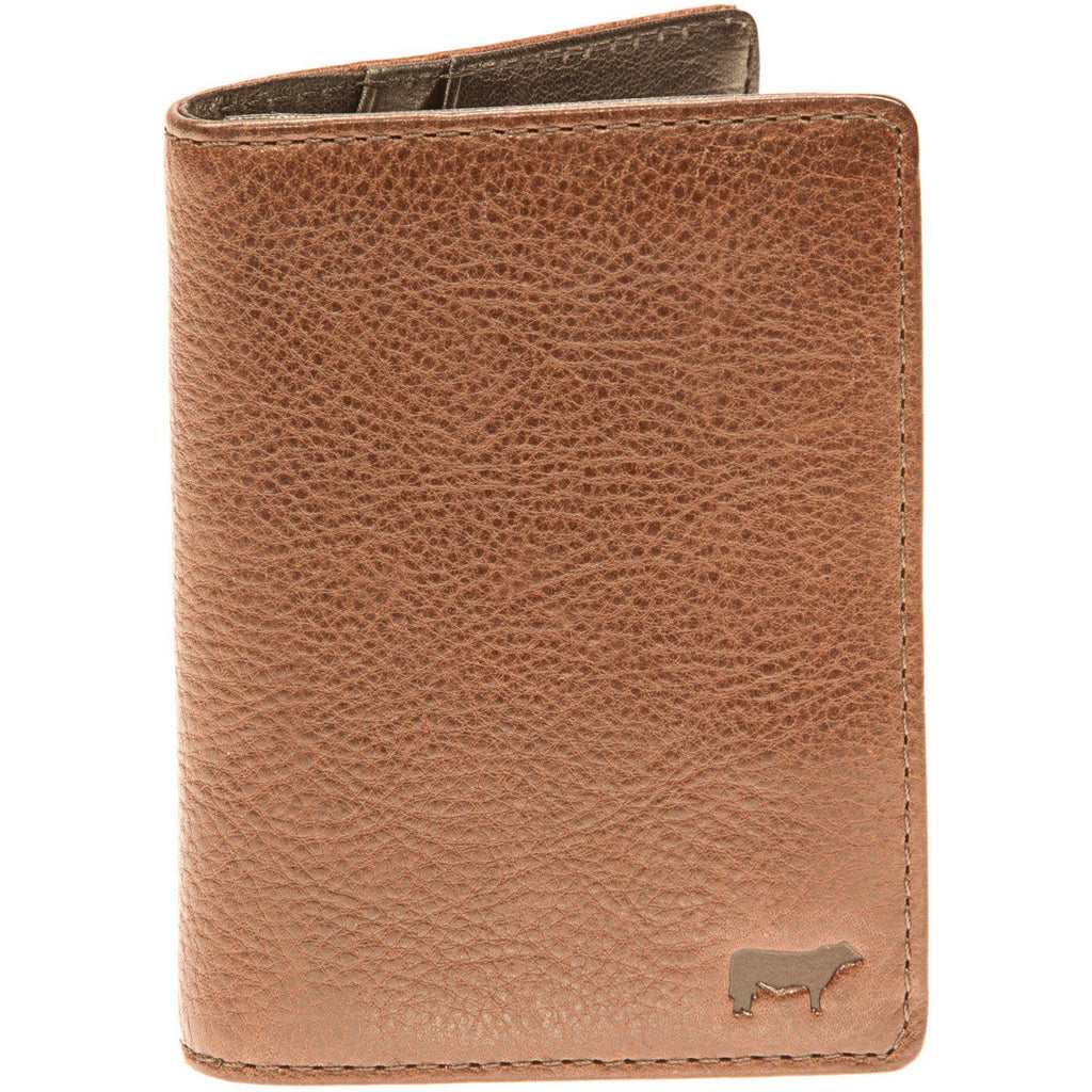 Clyde Front Pocket Wallet