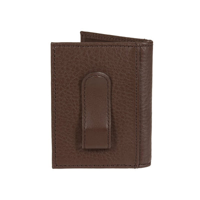 1e3a1992bc Pebble Card Fold Wallet - Will Leather Goods