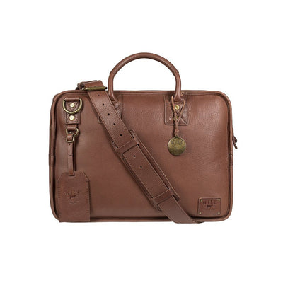 Hank Satchel Satchel WillLeatherGoods