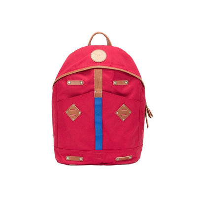 Give WILL® Backpack Large Backpack WillLeatherGoods Large Red