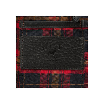 Silas Backpack Business Card Holder