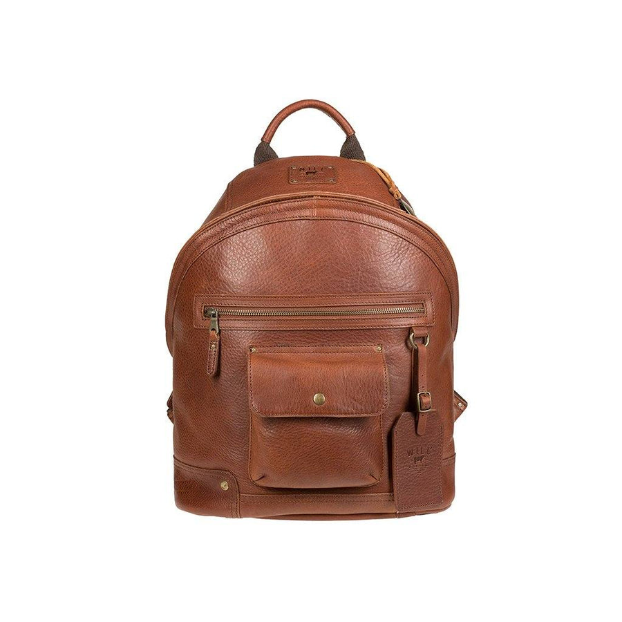 0d3026fbd9 Backpacks - Will Leather Goods