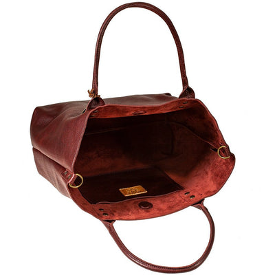 East West Tote Tote WillLeatherGoods