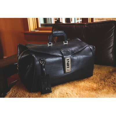 The Journeyman Duffle Duffle WillLeatherGoods WILLIAM
