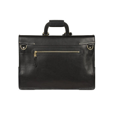The Lieutenant William Bag WillLeatherGoods WILLIAM