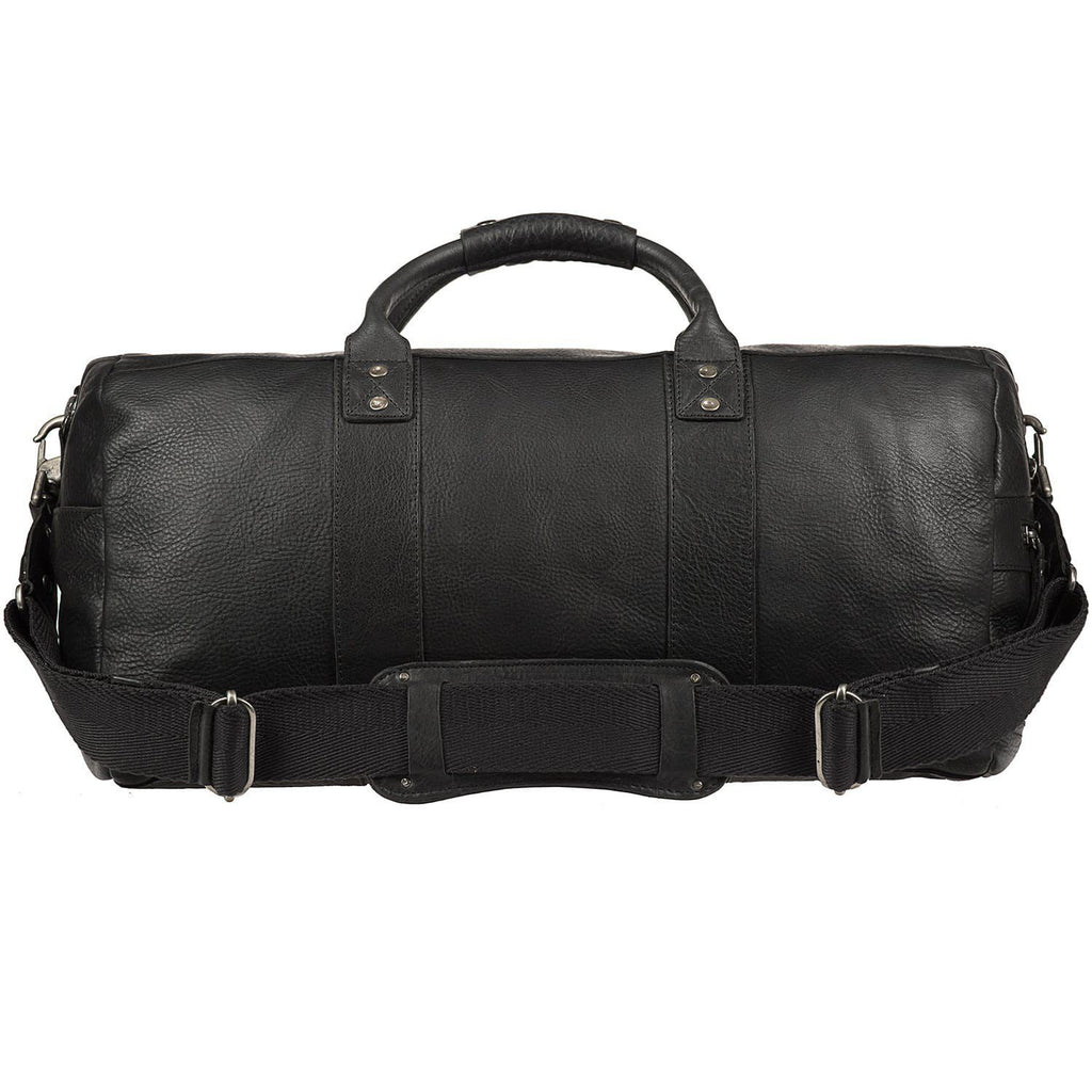 Leather Atticus Duffle