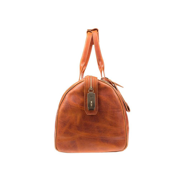 8ad77ae11b The Expedition Duffle - Will Leather Goods