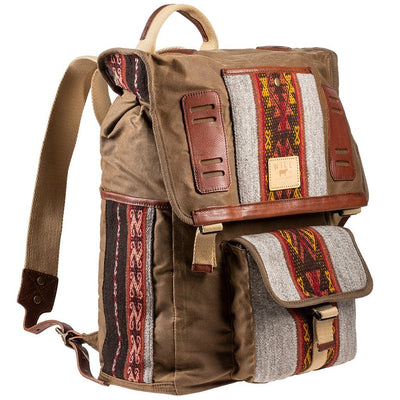 Cusco Limited Edition River Rucksack