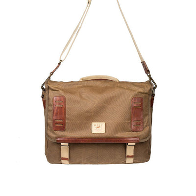 Road Messenger Messenger WillLeatherGoods LAST CHANCE Field Final Sale