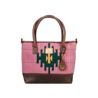 Oaxacan Rug Tote Will Leather Goods 10