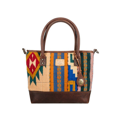 Oaxacan Rug Tote Will Leather Goods 13