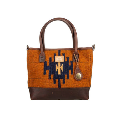 Oaxacan Rug Tote Will Leather Goods 15