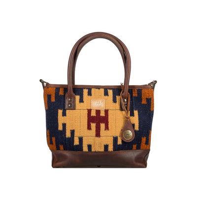Oaxacan Rug Tote Will Leather Goods 18