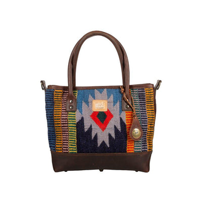 Oaxacan Rug Tote Will Leather Goods 21