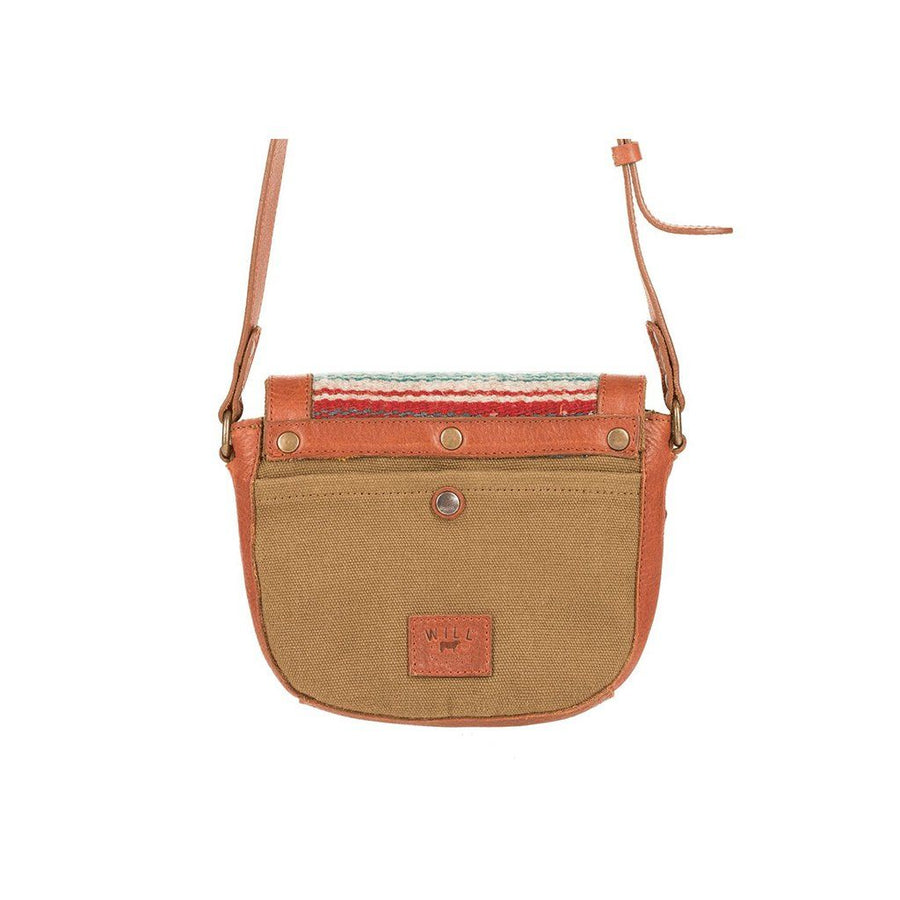 11 Oaxacan Crossbody Neutral