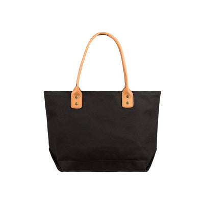 Classic Carryall Black Back