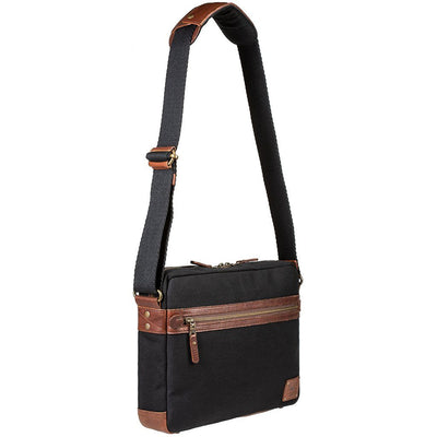 Canvas Benjamin Messenger