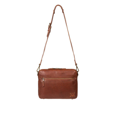 Leather Benjamin Messenger Messenger WillLeatherGoods