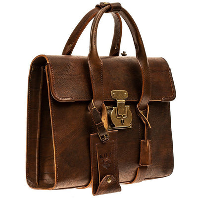 William Slim Briefcase
