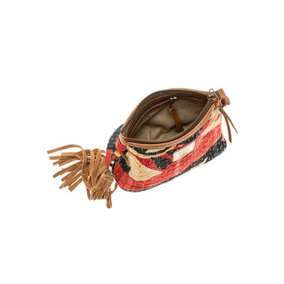 Kantha Small Crossbody