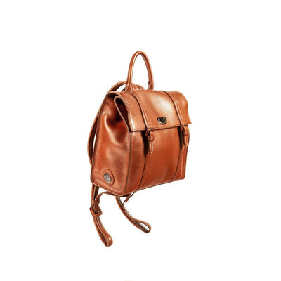 Classic Mini Backpack Backpack WillLeatherGoods
